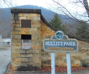 bullittpark