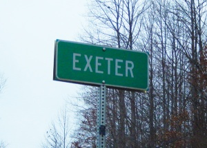 exetersign