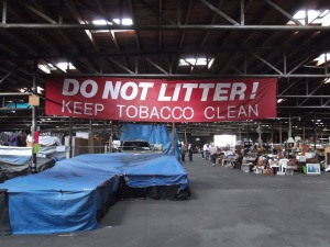 keeptobaccoclean