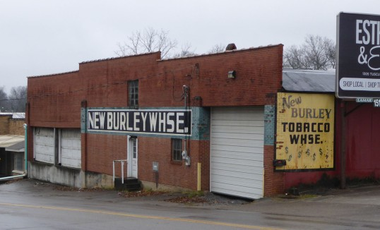 newburley